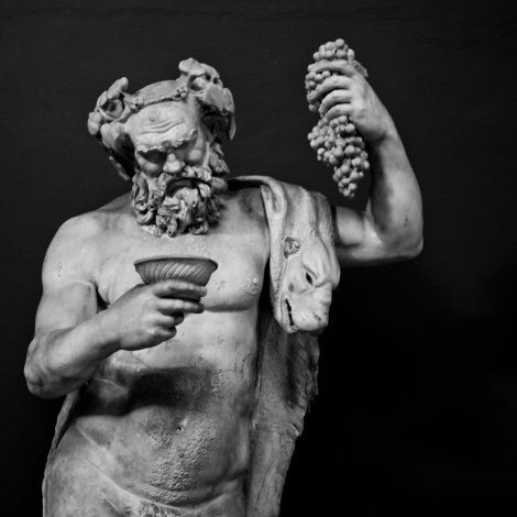 dionysus__statue_at_the_vatican